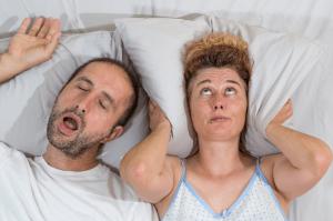 Sleep Apnea Treatment Keller, Texas