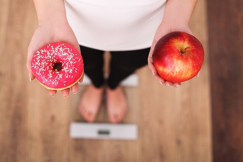 The Unbelievable Connection Between Sleep Apnea and Obesity