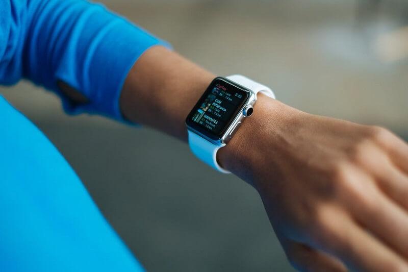 Tracking Sleep Apnea Using a Fitbit