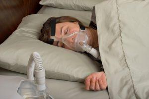 Sleep apnea pillows with Dr. Lauck