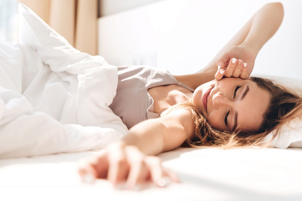 Is Quality or Quantity More Important When it Comes to Sleep?