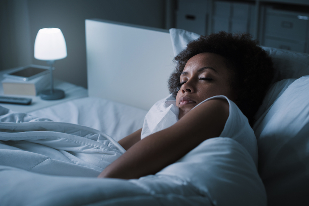 How to Create a Personalized Nighttime Routine to Aid in Better Sleep