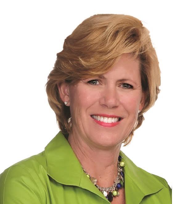 Dr. Rebecca Lauck, dentist in Keller Texas